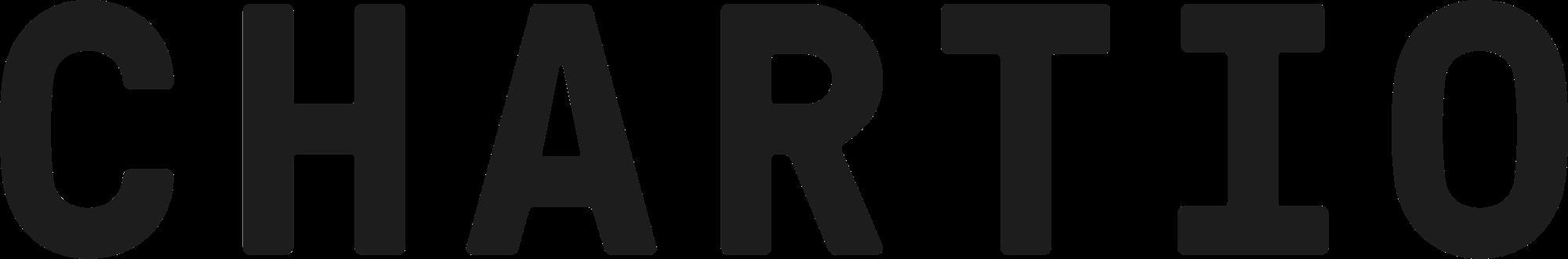 Official Chartio Logo